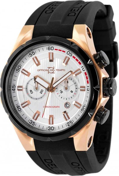 Officina del Tempo Sail II Chronograph OT1029/161AGN