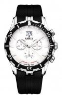 Edox Grand Ocean Chronodiver Big Date 10022 3 AIN
