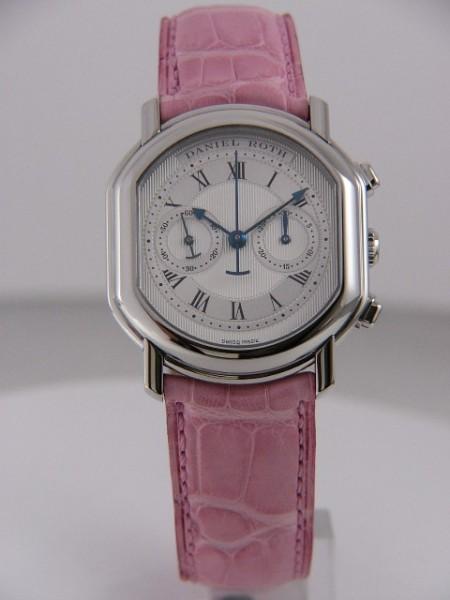 Daniel Roth Masters Ladies Chronograph 447.J.10.161.CP.BA