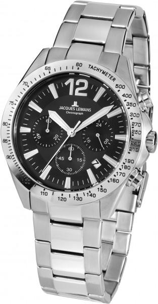 Jacques Lemans Sport Chronograph 42-5D