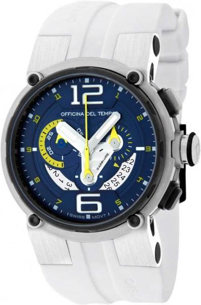 Officina del Tempo Racing Chronograph OT1051-1441BYW