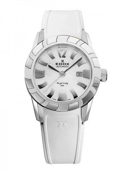 Edox Royal Lady Date Automatic 37007 3 NAIN