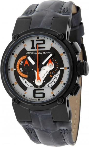 Officina del Tempo Racing Chronograph OT1051-1240GOG