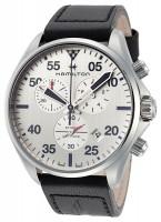 Hamilton Khaki Aviation Chronograph Datum Quarz H76712751