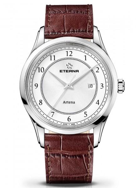 Eterna Artena Gent Herrenuhr 2520.41.64.1259