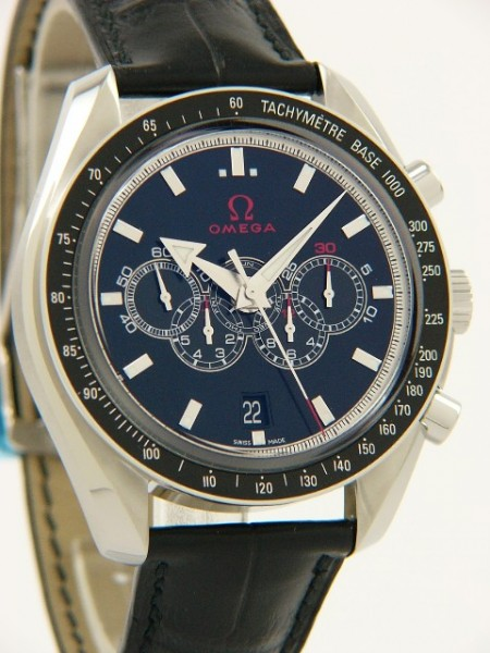 Omega Speedmaster Olympic Collection 321.33.44.52.01.001