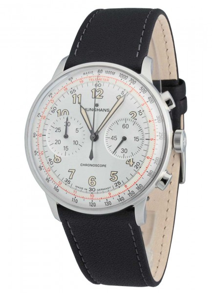 Junghans Meister Telemeter Automatik Chronograph 027/3380.00