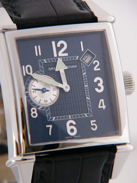 Girard Perregaux Vintage 1945 King Size 25830-0-11-4054