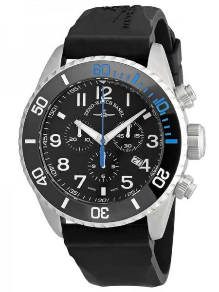 Zeno-Watch Basel Airplane Diver Chronograph 6492-5030Q-a1-4