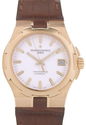 Vacheron Constantin Overseas Chronometer 42042/000J-8966