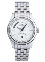 Armand Nicolet M02 Day & Date 9641A-2-AG-M9140