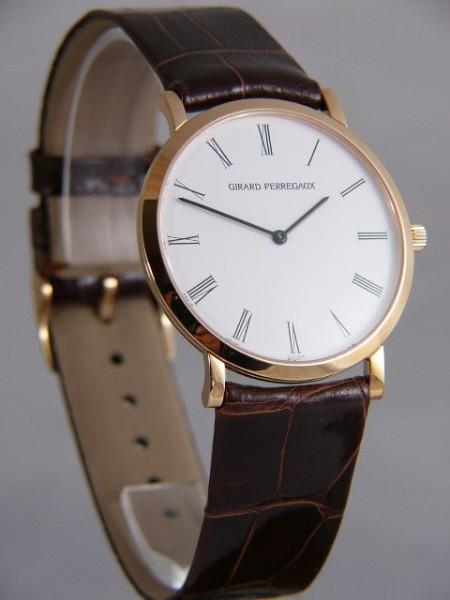 Girard-Perregaux Classique Elegance 'Ultra Thin' 47620.0.52.713