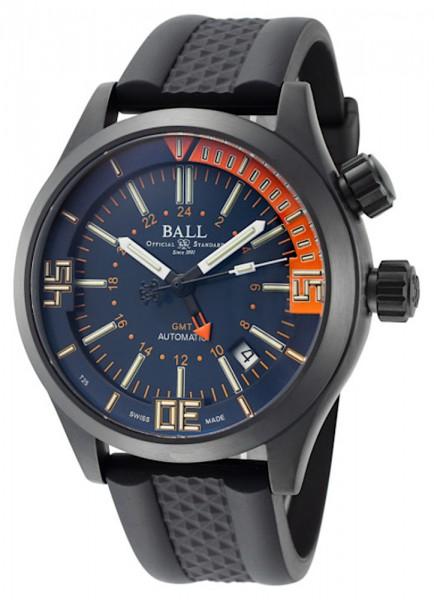Ball Engineer Master II Diver GMT Datum Automatik DG1020A-P4J-BEOR