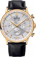 EDOX Les Bémonts Chronograph 10501 37J AID