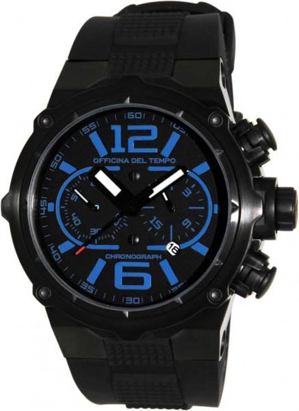 Officina del Tempo Power Chronograph OT1030/1221NBN