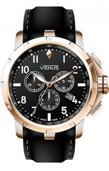Venus Genesis Quartz Chronograph VE-1311A6-22-R2S1