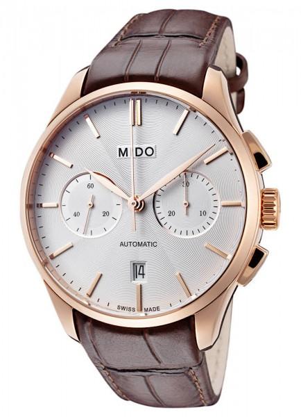Mido Belluna II Chronograph Automatik M024.427.36.031.00