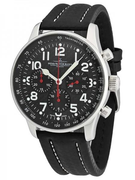Zeno Watch Basel XL Pilot Chronograph 2020 P559TH-3-s1