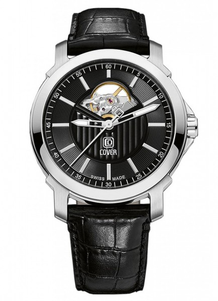 Cover Watchmaker -Limited Edition- CoA10.01