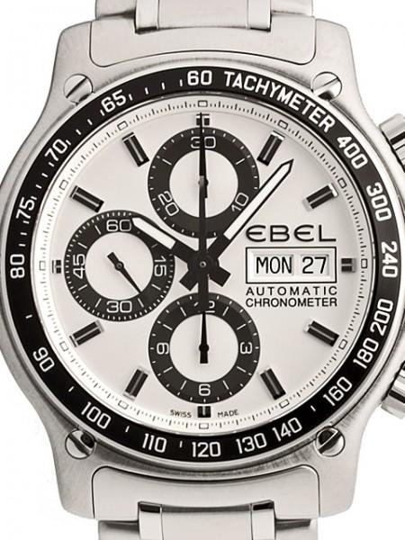 Ebel 1911 Discovery Chronograph Chronometer 9750L62/63B60