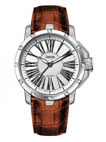 Venus Genesis Automatic Time-Date VE-1302A1-13-L6