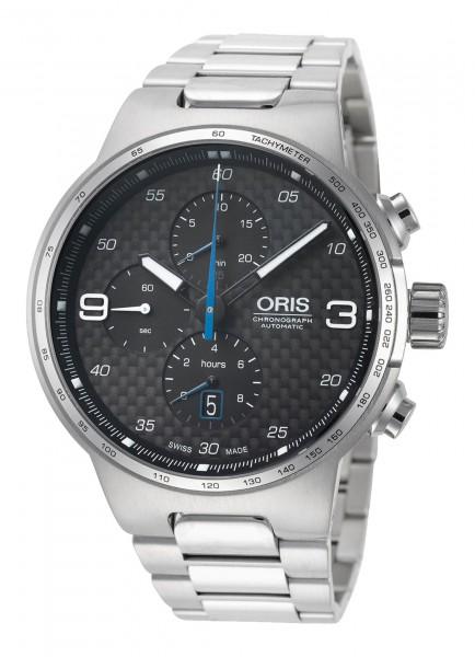 Oris Williams Chronograph Datum Automatik 01 774 7717 4164-07 8 24 50