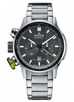 EDOX Chronorally Chronograph 10302 3MV GIN2