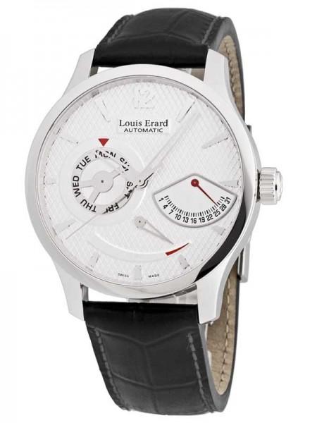 Louis Erard 1931 Retrograde 87221AA01.BDC51