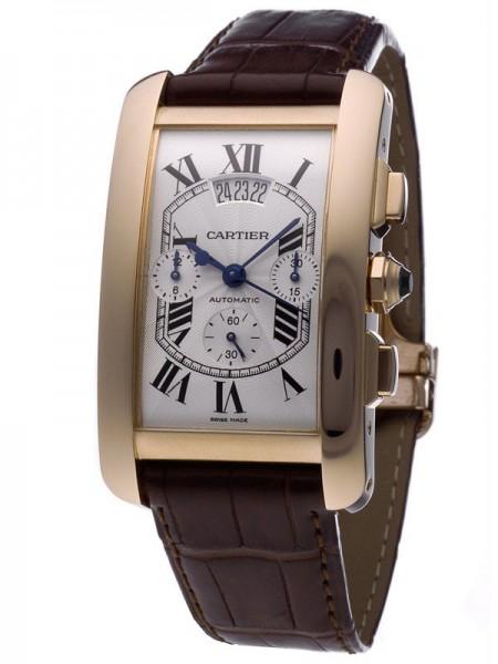 Cartier Tank Américaine Chronograph W2610751