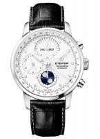 Eterna Tangaroa Mondphase Chronograph 2949.41.66.1261