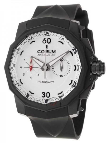 Corum Admiral's Cup Foudroyante 895.931.95/0371 AA12