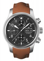 Fortis Aviatis Aeromaster Chronograph 656.10.10 L.08