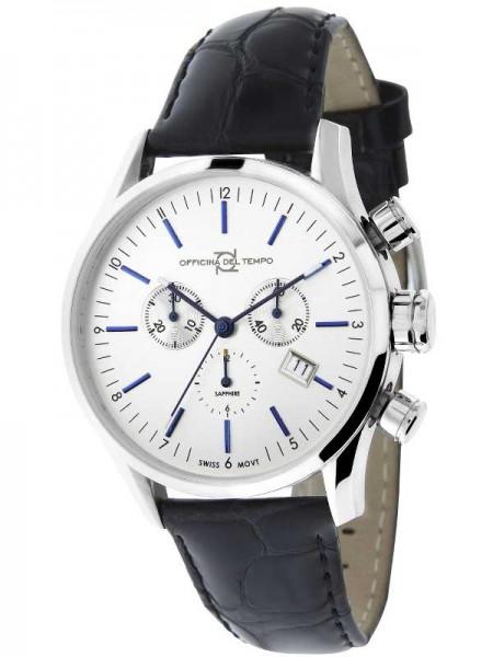 Officina del Tempo Business Chronograph OT1038-1100ABN