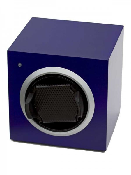 Uhrenbeweger für 1 Uhr UBO2039 - Blau