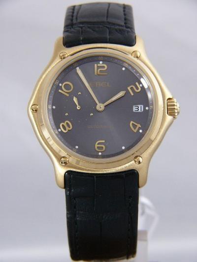 Ebel 1911 Senior Automatik 8331240-1363515