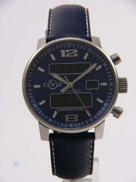 Gevril GV2 'ANA SPACE' Chronometer 4601L