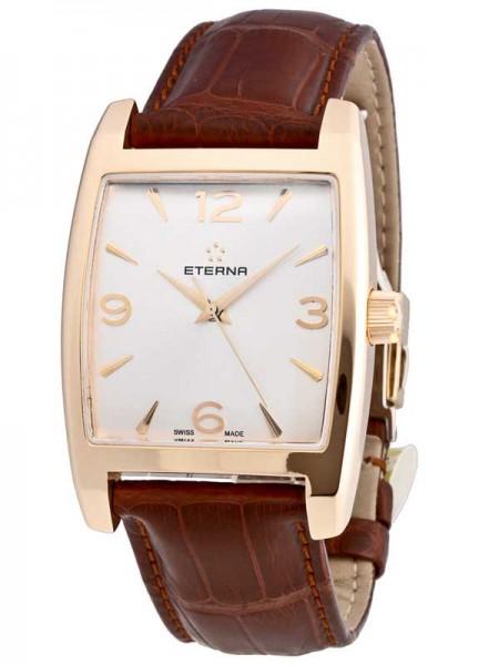 Eterna Madison 18kt Gold Limited Edition 77106910 BRAC070117