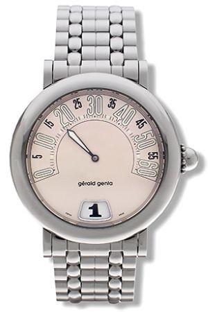 Gerald Genta Arena Retro Classic REC-M-10-439-B1-BD