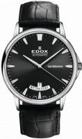 EDOX Les Bémonts Day Date Automatik 83015 3 NIN