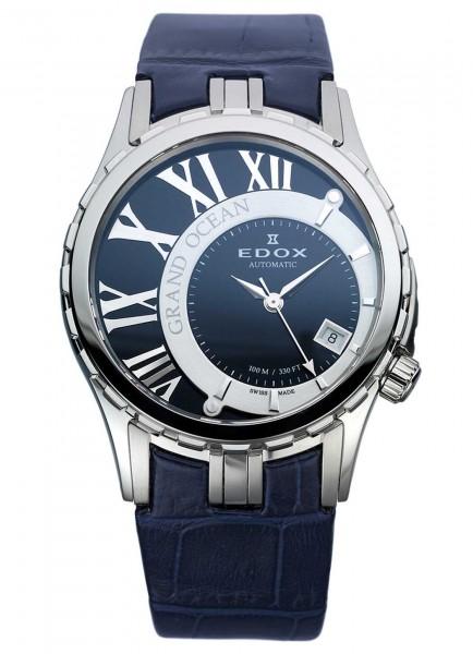 Edox Grand Ocean Datum Automatik 37008 3 BUIN