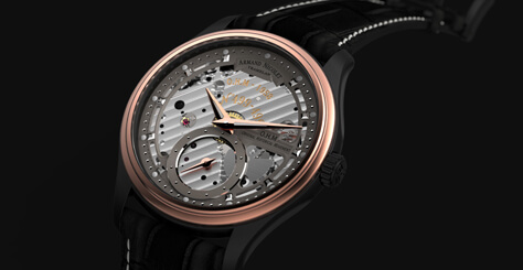 Armand Nicolet L14 Uhren