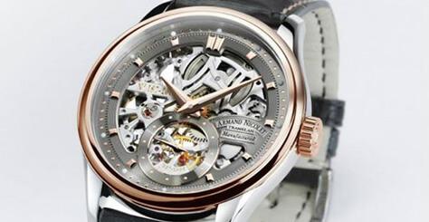 LS8 Uhren