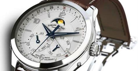 Armand Nicolet M02 Uhren