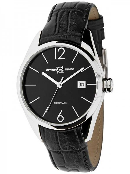 Officina del Tempo Wall Street Automatic Date OT1037-4100N