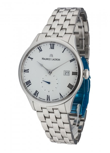 Maurice Lacroix Masterpiece Small Seconde MP6907-SS002-112