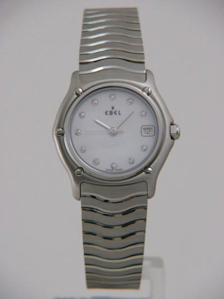 Ebel Damen Sport Classic 9087121/19928P