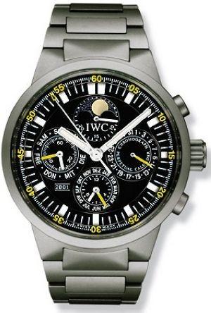 IWC GST Chrono Perpetual Calendar IW375603