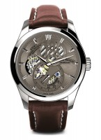 Armand Nicolet L16 Small Seconds - Limited Edition- Handaufzug A132AAA-GR-P140MR2