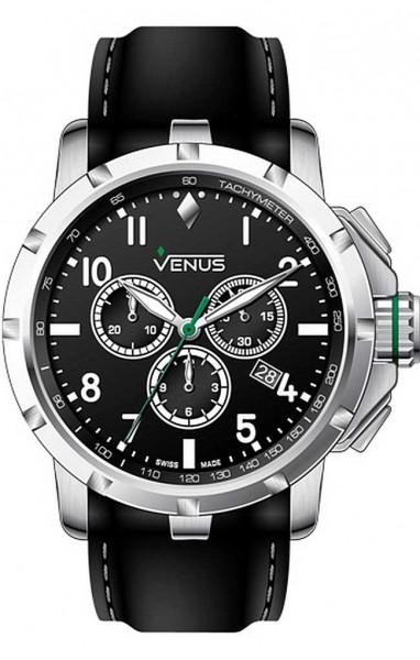 Venus Genesis Quartz Chronograph VE-1311A1-22-R2