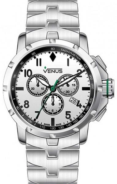 Venus Genesis Quartz Chronograph VE-1311A1-23B-B1